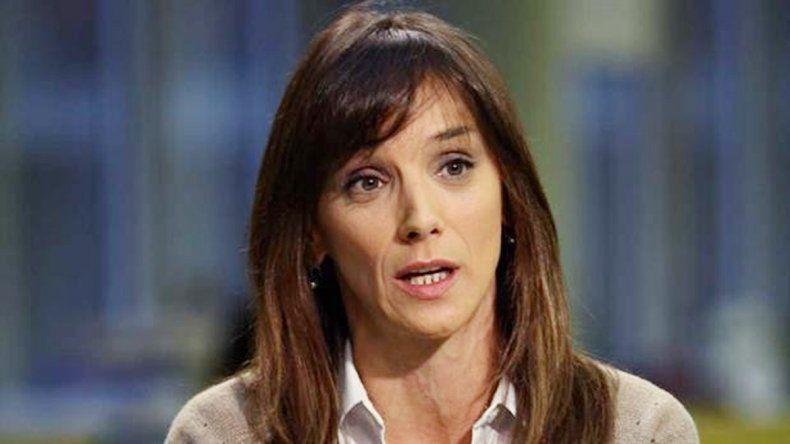 La esposa de Massa le pidió a Macri cubrir las vacantes con mujeres.