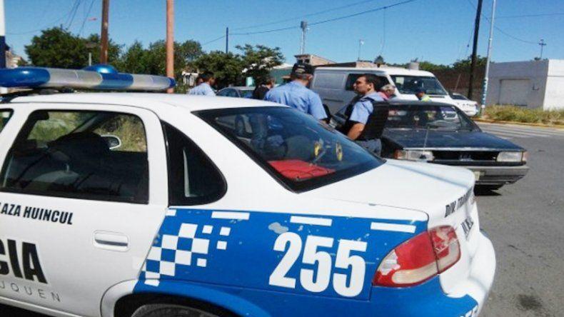 La falta de recorridas de la Policía es una queja de los vecinos del barrio Peñi Trapún de Cutral Co.