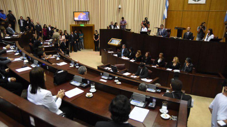 La Cámara definirá hoy los nombres que integrarán cada comisión.