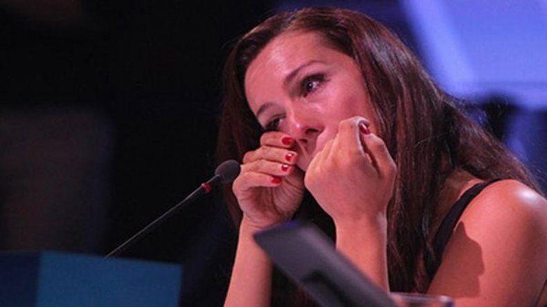 Las redes sociales se llenaron de mensajes en contra de la ex Teen Angels y del trasandino