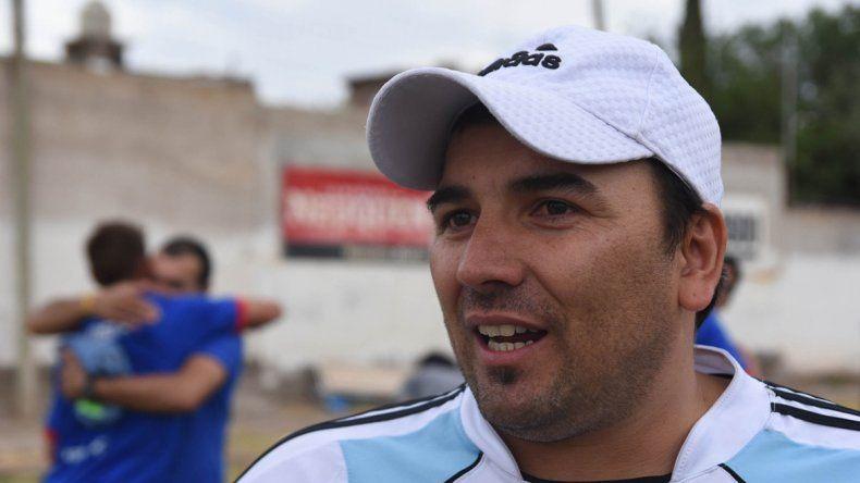 Marcos Fuentes