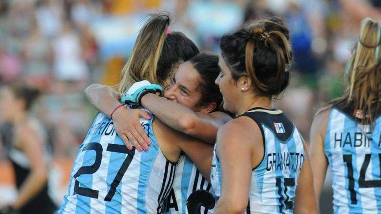 La selección femenina ganó su primera Liga Mundial.