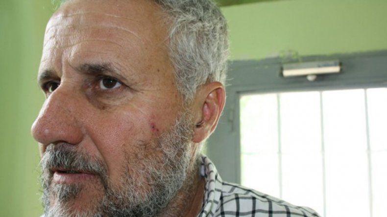 Peressini denunció que le pegaron una piña en el río