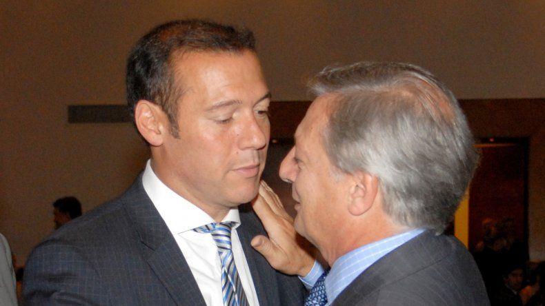 Gutiérrez y Aranguren estuvieron juntos en Buenos Aires. Fue un día con definiciones importantes.