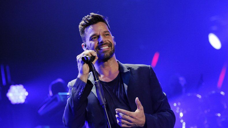 El popular cantante hizo en 2007 su primera actuación en Neuquén.