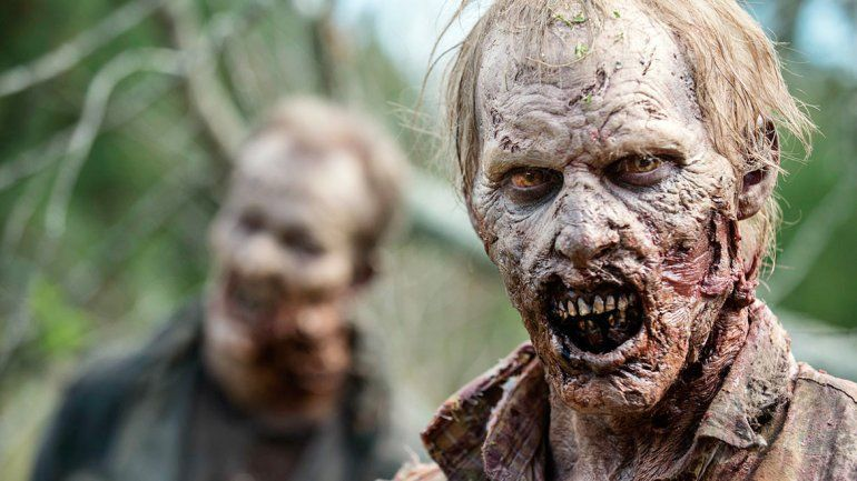 The Walking Dead se ha convertido en un fenómeno mundial.