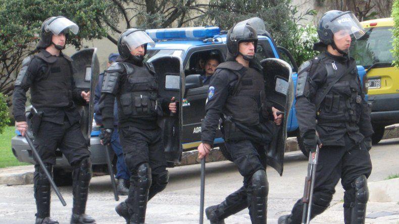 El Gobierno declaró la emergencia en Seguridad