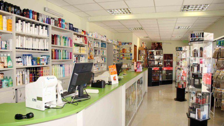 Farmacias suspendieron la atención con PAMI
