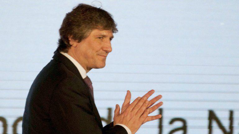 El ex presidente de la Nación podría viajar al exterior si el juez Oyarbide lo autoriza.
