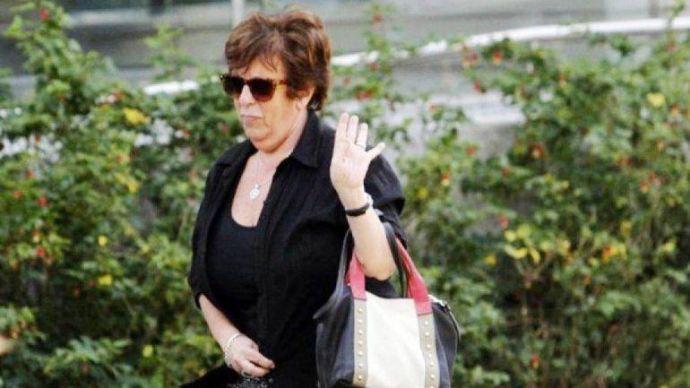 La familia del fiscal muerto cuestionó el trámite llevado a cabo por Fein.