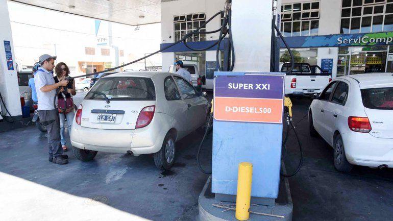 Si no se modifica el precio del petróleo
