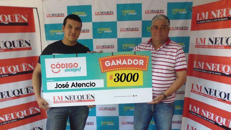 José Atencio