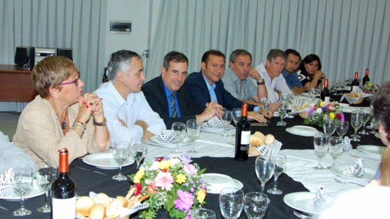 La reunión entre el Gobierno y los prestadores fue el viernes.