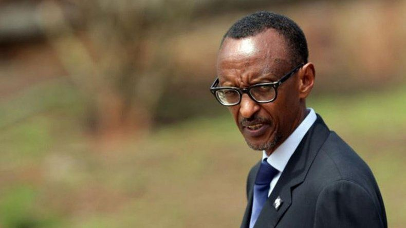 Una reforma habilita a Paul Kagame a ser presidente hasta 2034.