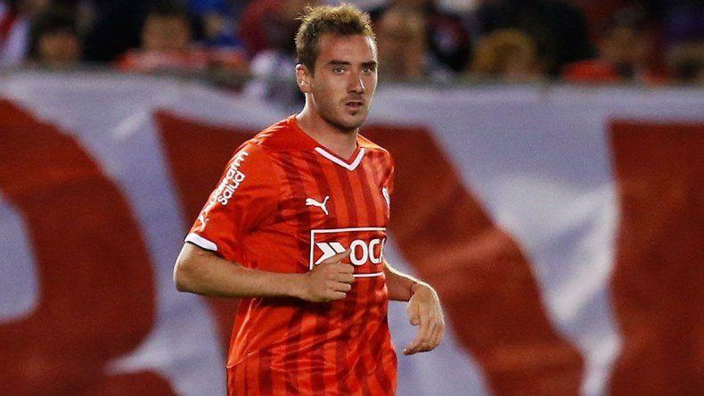 ¿Mancuello le dice chau a Independiente?