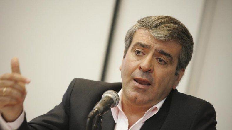 El responsable del Plan Belgrano