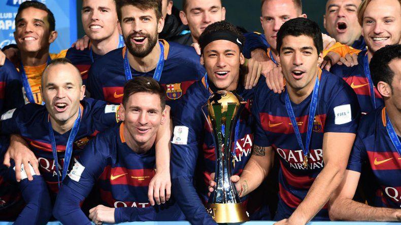 Sin equivalencias. Otra vez el equipo europeo prevalece sobre el sudamericano como en las últimas ediciones.