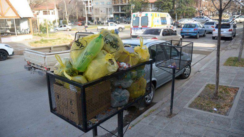 Desde el 4 de enero habrá que separar la basura