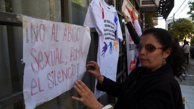 Liberarán al petrolero acusado de violar a su sobrina