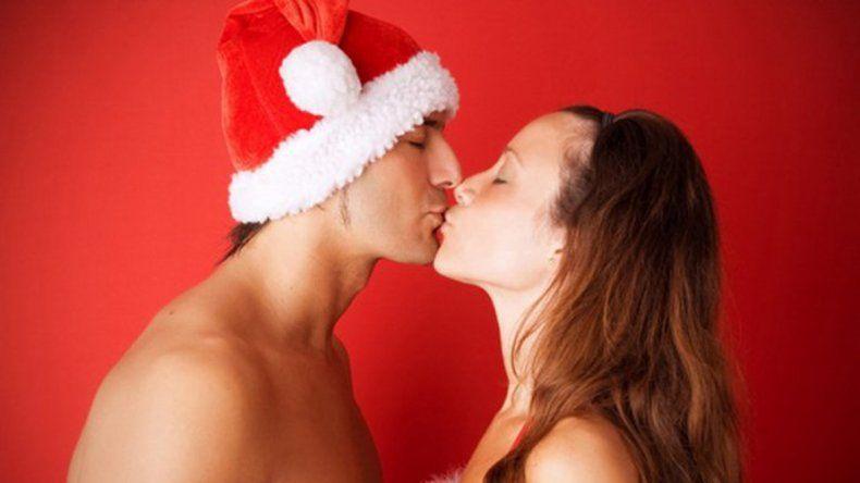 Conocé los beneficios de tener sexo durante las Fiestas