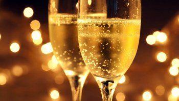falta poco para las fiestas: ¿que burbujas convienen?