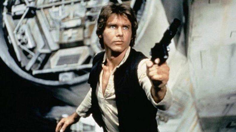 En 1977 se lanzó el primer film de Star Wars