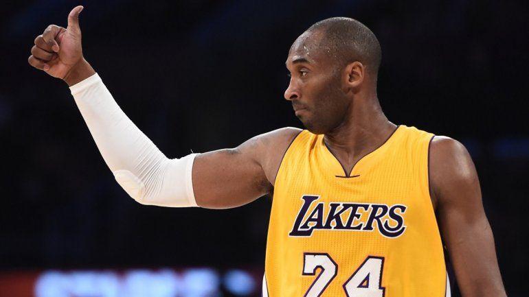 Kobe se despedirá de las estrellas en Toronto