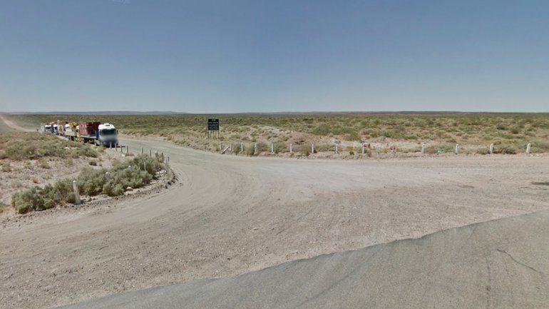 Una mujer murió y una nena está grave tras volcar con el auto en el que viajaban por la Ruta 17