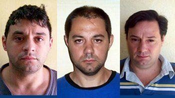 13 anos para los hermanos lanatta por balear a policias