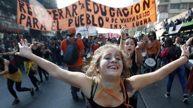 Se trata de un reclamo que explotó con las manifestaciones de 2011.