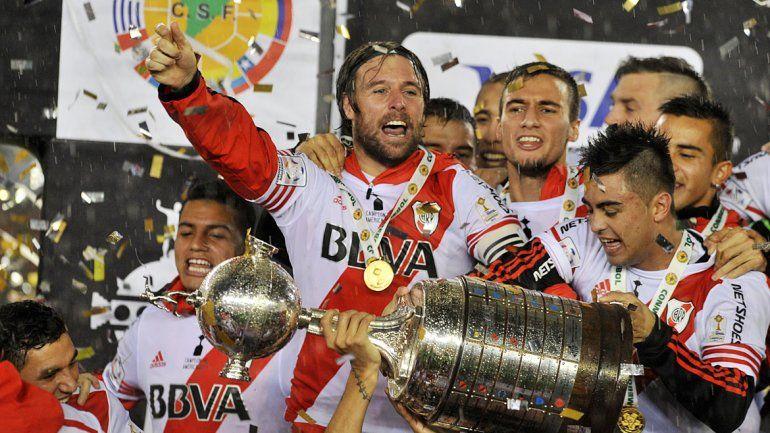La Copa Libertadores es mi obsesión fue el canto más popular de la hinchada y se materializó tras 19 años.