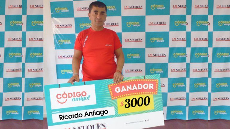Ricardo Antiago