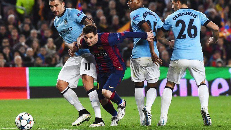 Messi ya desechó ofertas millonarias del PSG y del Chelsea.