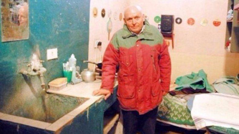 Robledo Puch está preso desde 1972.