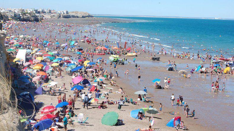 Las autoridades políticas están preocupadas por la caída que tuvo el turismo en la ciudad balnearia.