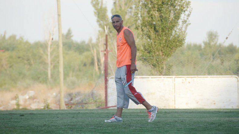 Semana clave para Independiente. Presentarán oficialmente al entrenador y a sus nuevos colaboradores.