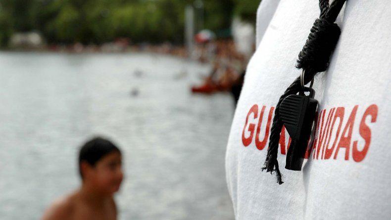 Hubo 99 rescates en el Limay en  una sola semana