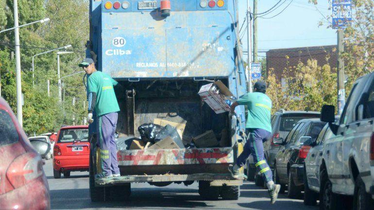 Neuquén se sumará en días a las ciudades que utilizan un mecanismo de recolección de residuos diferente al tradicional.
