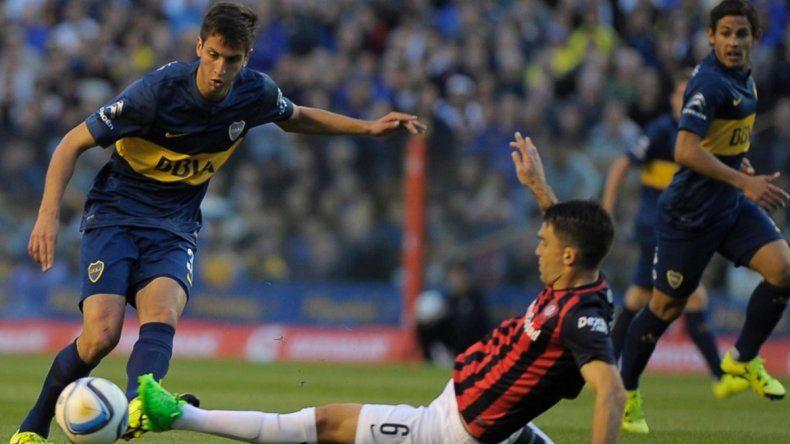 Ya está la fecha para que Boca y San Lorenzo definan la Supercopa