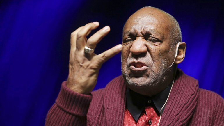 Ya son casi 60 las mujeres que denuncian a Bill Cosby por abuso sexual con el mismo modus operandi: drogas