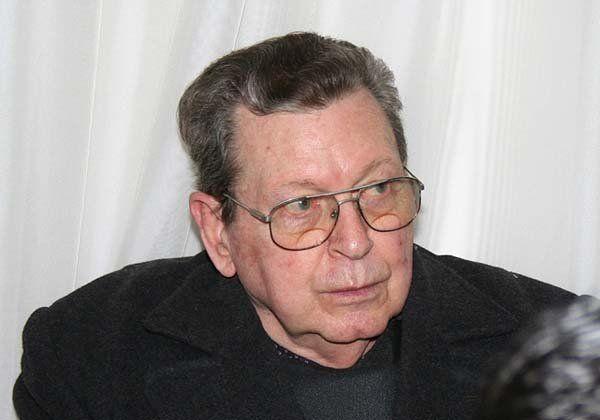 Oscar Lorenzo Reinhold