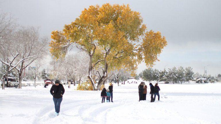 Por las bajas temperaturas, declaran en emergencia a 20 municipios de México