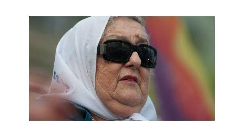 Atacaron la radio de las Madres de Plaza de Mayo