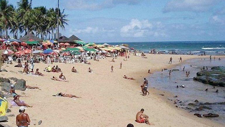 Algunos pasajes al Caribe y a Brasil bajaron hasta 4 mil pesos.