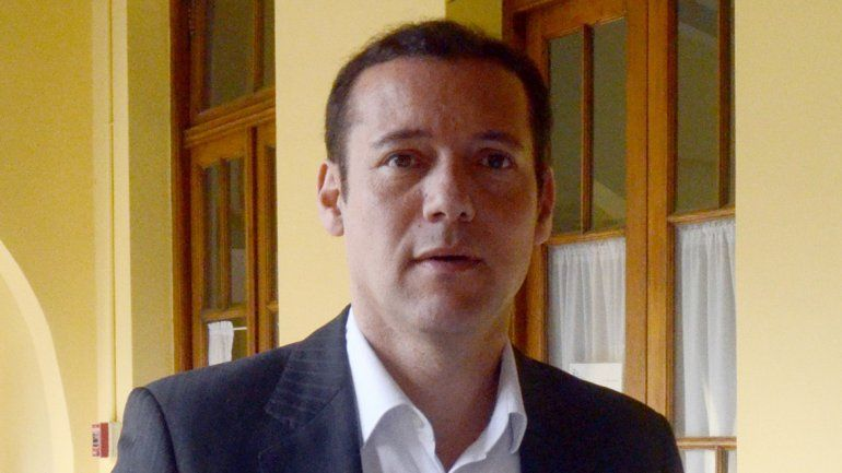 Peressini: Gutiérrez quiere saber qué pasa en Plottier.