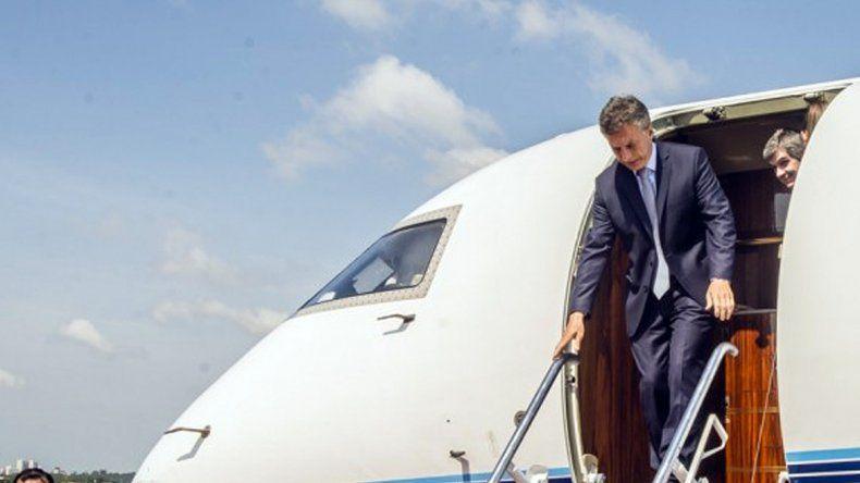 El jefe de Estado estará en los debates de Suiza los días 22 y 23 de enero.