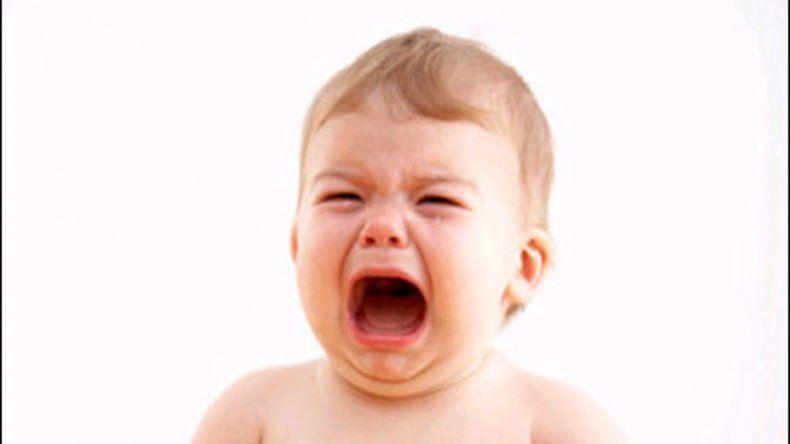 Babies Cry Translator es el nombre del traductor.