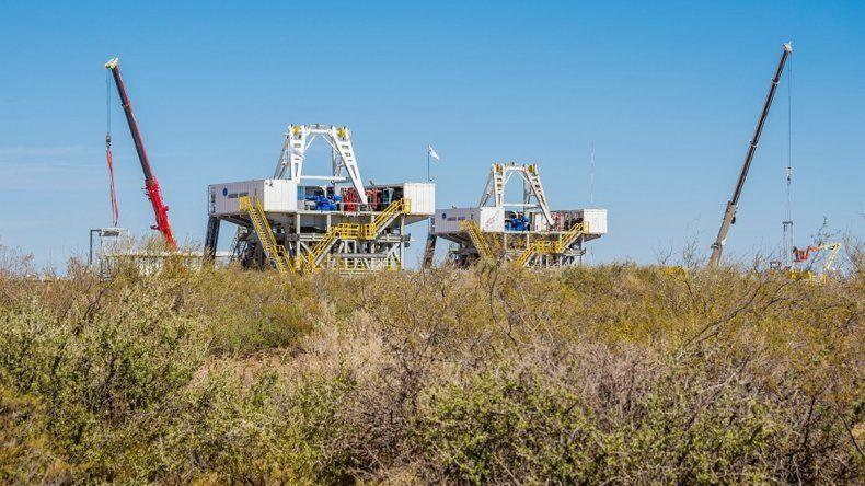 El sector hidrocarburífero espera un año con fuertes inversiones y la llegada de nuevos exponentes multinacionales a la cuenca neuquina.
