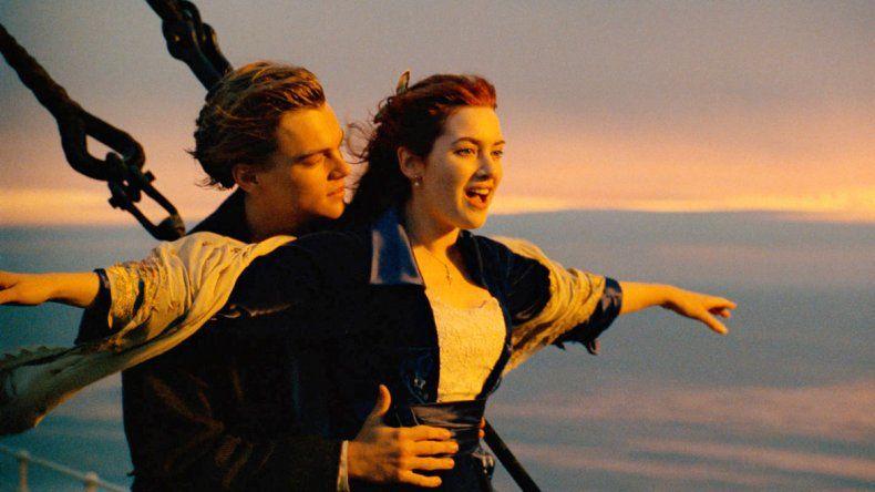 Titanic es ahora el tercer film más recaudador en la historia del cine de Estados Unidos con 685 millones de dólares.