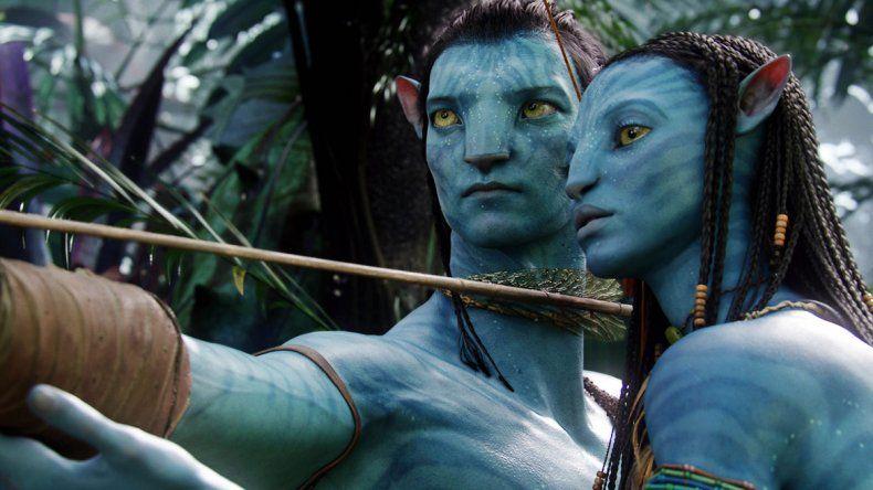 El gran rival de El despertar de la fuerza es Avatar